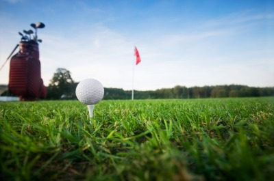 Golf course house for sale