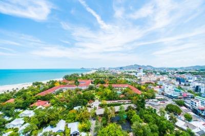 Hua Hin House Villa for rent and sale condo