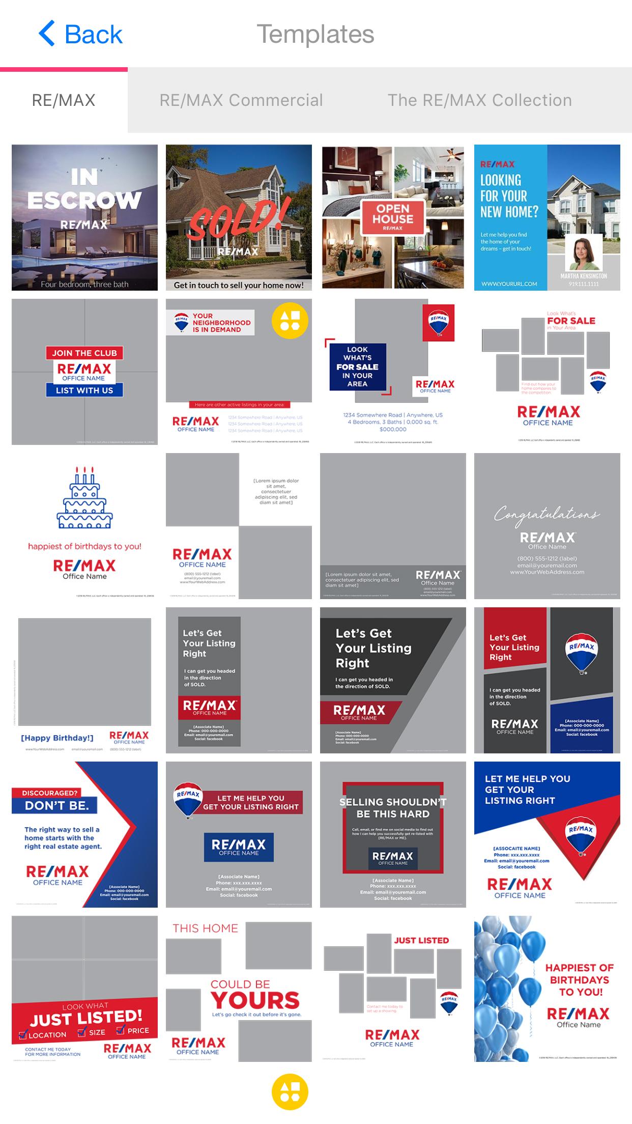 Real estate Marketing idea